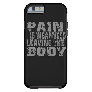 PAIN IPHONE6 CASE