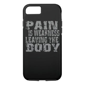 PAIN iPhone 7 CASE
