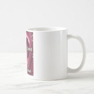 Pain is Good- Chile Head Coffee Mug
