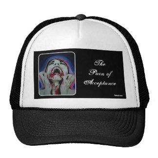 Pain of Acceptance Trucker Hat