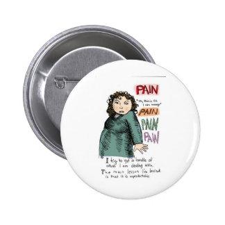 Pain Pain Pain Pins
