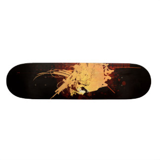Pain Pleasure Skateboard Deck