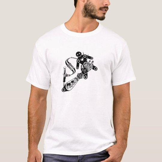 Painfool Pleasurist T-Shirt
