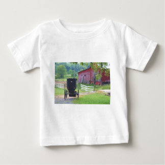 PAINT220. BABY T-Shirt