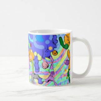 Paint Blob Mug
