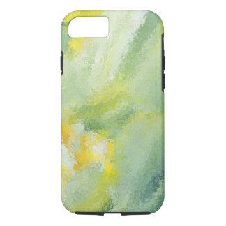 Paint brush design apple iphone case smartphone