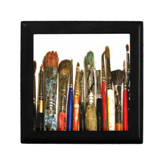 Paint Brush Gift Boxes