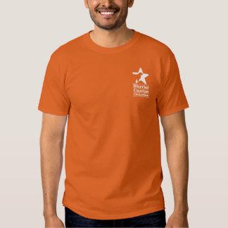 Paint Bucket Puppies - dark apparel T-Shirt