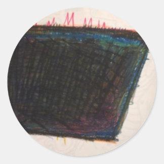 Paint Bucket Sticker