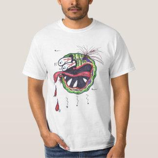 """Paint By Milt: """"Monster"""" T-Shirt"""