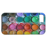Paint Color Box iPhone 5 Case