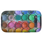 Paint Color Box Samsung Galaxy S Case Samsung Galaxy S3 Covers