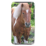 Paint Draft Horse  iTouch Case iPod Touch Cover