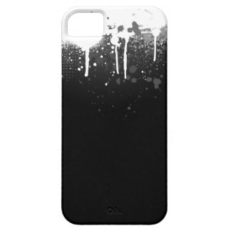 Paint Drip Case iPhone 5 Covers