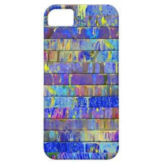 Paint Drips iPhone SE/5/5s Case