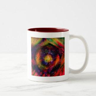Paint Eye Mug