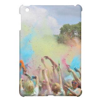 Paint Festival iPad Mini Covers