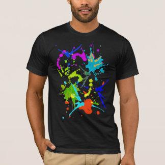 Paint Fight T-Shirt