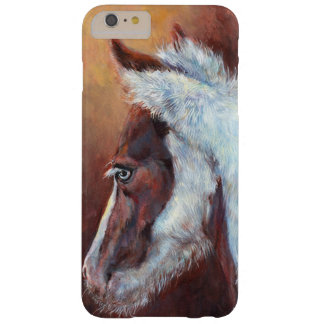 Paint foal barely there iPhone 6 plus case