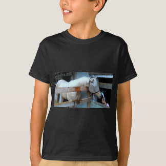 Paint gelding and Child T-Shirt