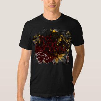 Paint Grenade Tee Shirts