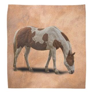 PAINT HORSE BANDANA