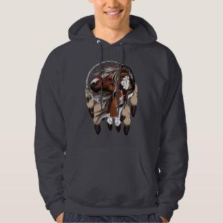 Paint Horse Dreamcatcher Shirt