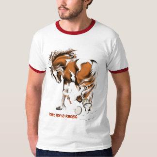 Paint Horse Fanatic Shirts