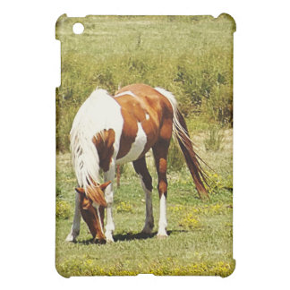 Paint Horse iPad Mini Cases