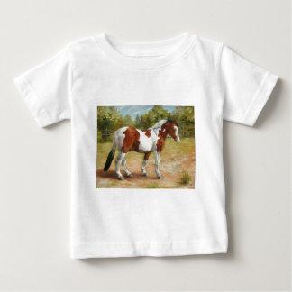 Paint Horse.jpg Baby T-Shirt