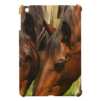 Paint Horse Love Cover For The iPad Mini