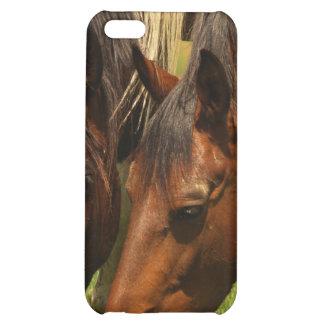 Paint Horse Love  iPhone 4 Case