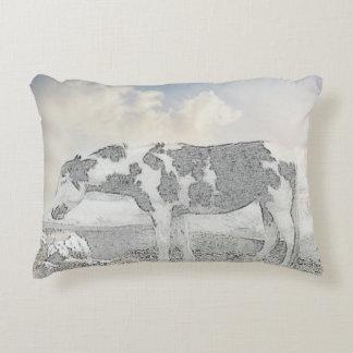 Paint Horse Pillow