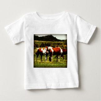 Paint Horses T Shirt