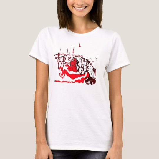 paint it red T-Shirt