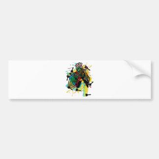 Paint_It_Yourself Bumper Sticker