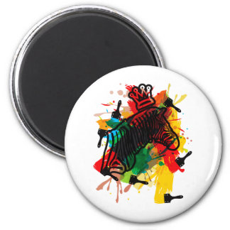 Paint_It_Yourself Magnet