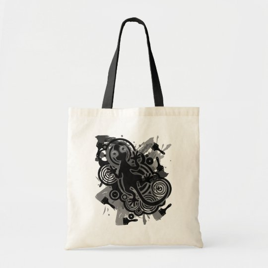 Paint_It_Yourself Tote Bag