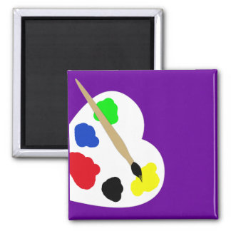 Paint Magnet