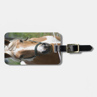 Paint Me A Picture Travel Bag Tags
