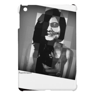 Paint me on collection iPad mini covers