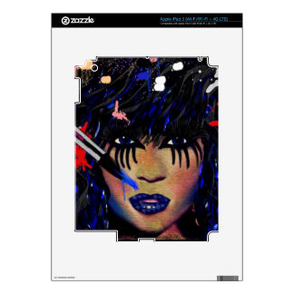 Paint me Perfect Decals For iPad 3