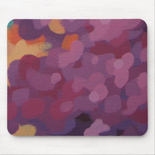 Paint mousepad - Goad