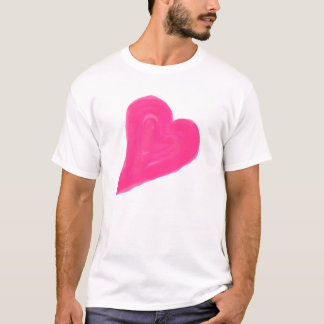 paint my heart T-Shirt