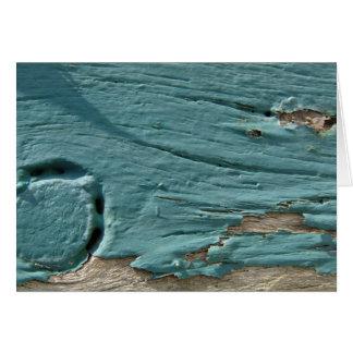 Paint Peel 2 Card