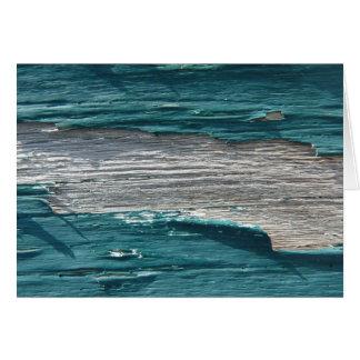 Paint Peel 3 Card