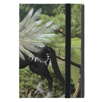 Paint Pegasus iPad Mini Case