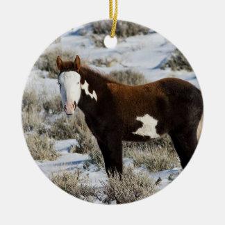Paint PJ Ornament