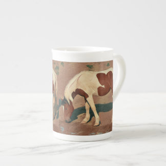Paint Pony Tea Cup