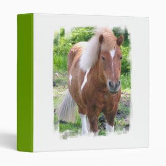 Paint Quarter Horse Binder
